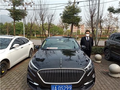 重庆小汽车租赁